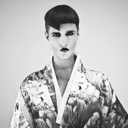 Homos in Kimonos
